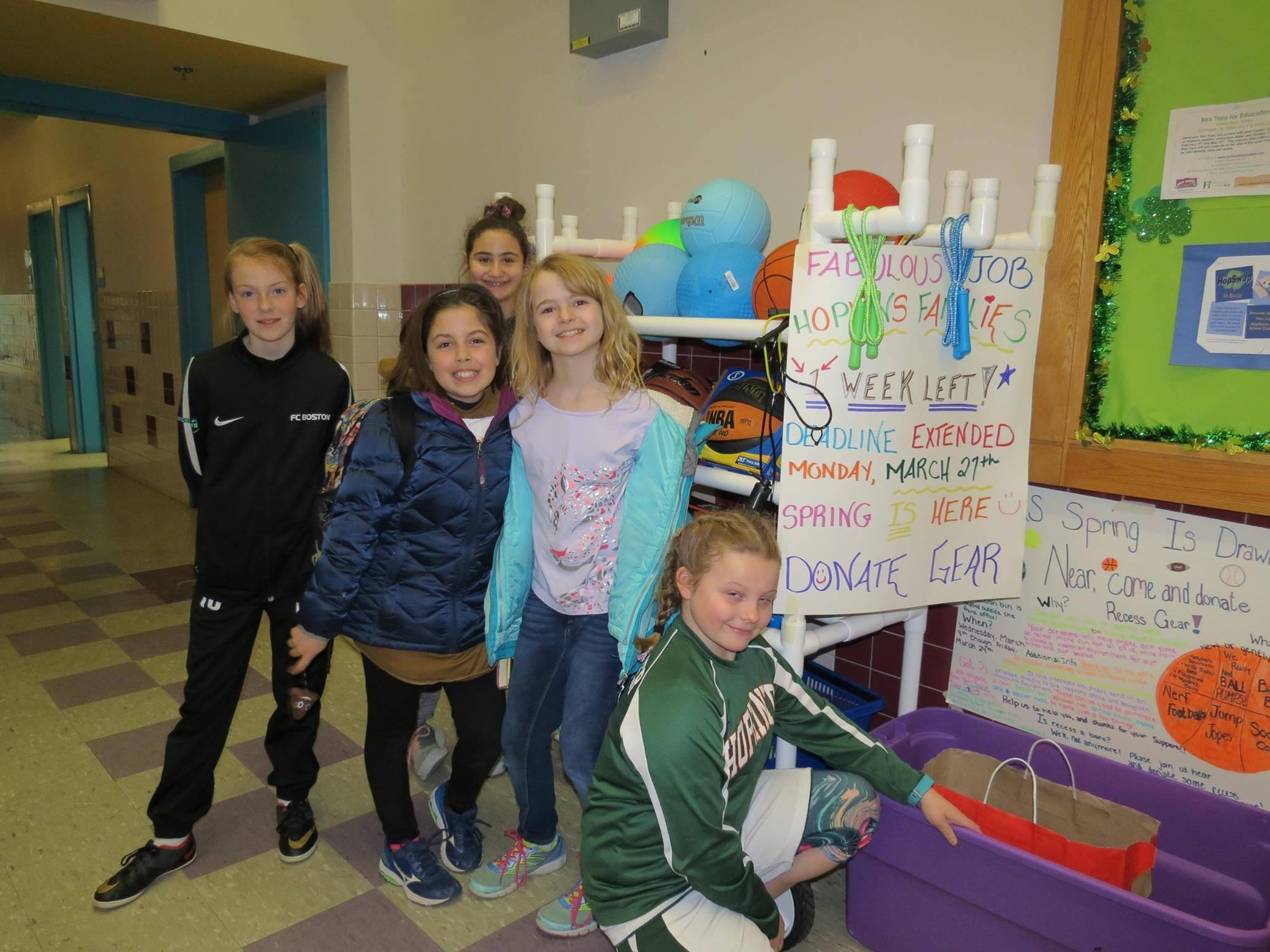 Girl Scouts Trool 68243